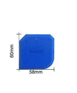 Bostik Blue Silicone Spatula (48)