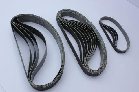 100mm x 610mm Belts