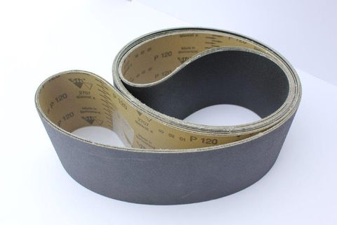 100mm x 3350mm Belts