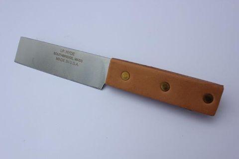 Hacking Knife Hyde