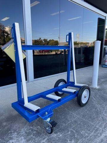 Economy S/S Trolley S/W 400kg WLL