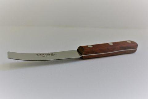 German Putty Knife Bent
