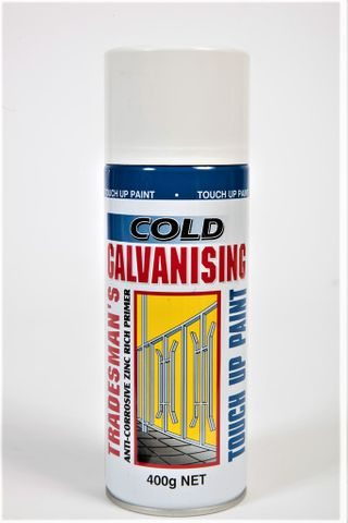 400G Cold Galvanising T/Up Paint