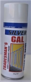 Silver Gal