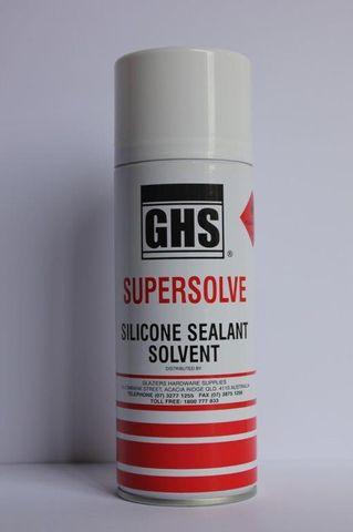Supersolve 300gm