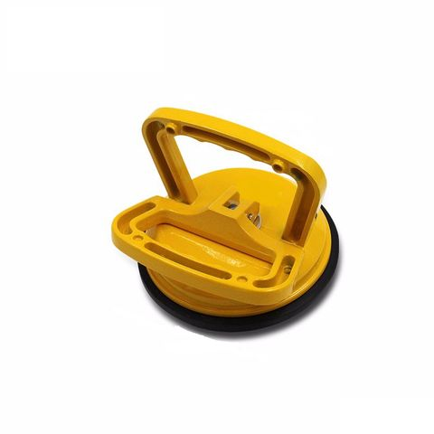 KM Yellow Metal Single 120mm Vac  Lifter