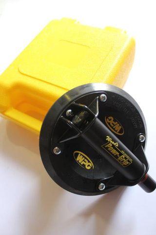 Woods VL8P Pump Up Vacuum Cup 200mm
