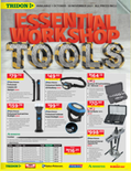 Tridon Essentials Catalogue