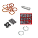 MISCELLANEOUS FASTENINGS