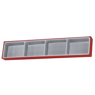 TENG ADD ON COMPARTMENT 4SPACE TTX TRAY