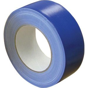 UTILITY DUCT TAPE 48MM X 30M BLUE