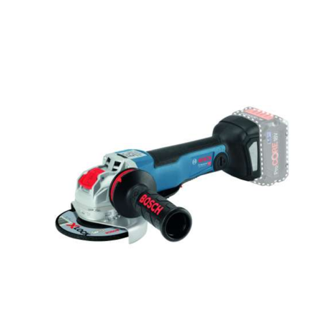 Bosch X-Lock Grinder Paddle GWX 18V-10 PC