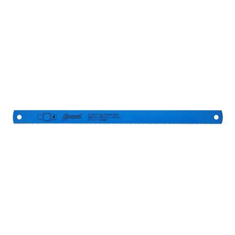 HACK SAW BLADE BLUE 400X32X10T