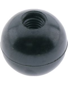 BALL KNOB 38.1MM M10 THREAD