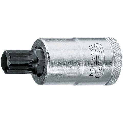 "GEDORE 1/2""DR TX25 SOCKET"