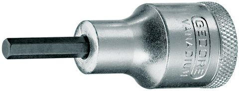 "GEDORE 1/2""DR 10MM HEX BIT"