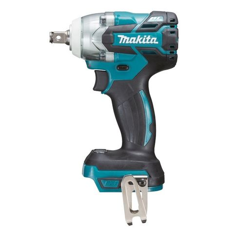 MAKITA 18V LXT BL IMPACT WRENCH