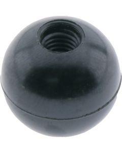 BALL KNOB 3/4''(19.1) X M6