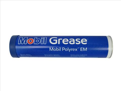 MOBIL GREASE POLYREX EM 390gr