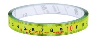 KOMELON STICK AND MEASURE TAPE 2M X 13mm