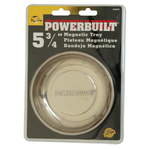 POWERBUILTROUND MAGNETIC DISH