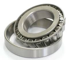 TAPER ROLLER BEARING CUP & CONE