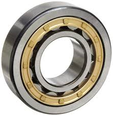 CYLINDRICAL ROLLER BEARING - CRM11