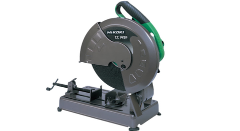 HIKOKI 355mm(14'') METAL CUTOFF SAW 2000W