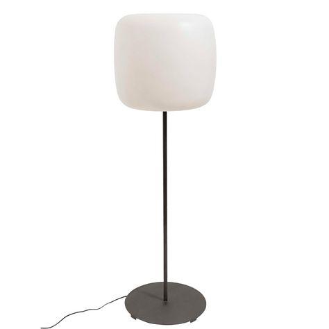 LYLE MED FIBERGLASS FLOOR LAMP D45H138cm