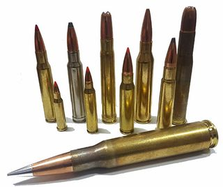 416 WEATHERBY