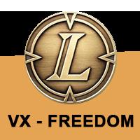 VX-FREEDOM