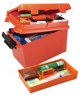 DRY BOXES