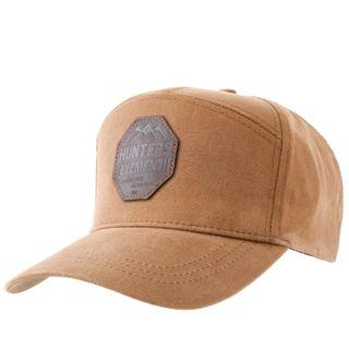 HUNTERS ELEMENT CAP BORON NUBUCK