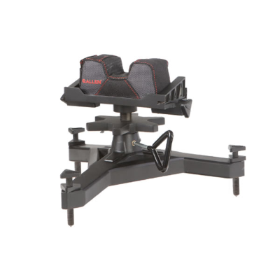 ALLENS CITADEL SHOOTING REST BLACK/GREY
