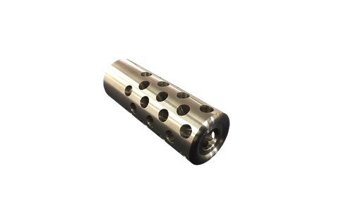 GRIZZLY BRAKE RADIAL 5/8 x 24TPI 20MM OD STAINLESS