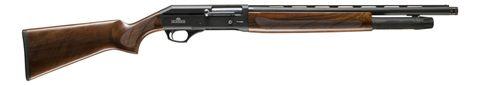 DICKINSON T1000 STRAIGHT PULL 20IN 12GA WALNUT 6 SHOT MAGAZINE