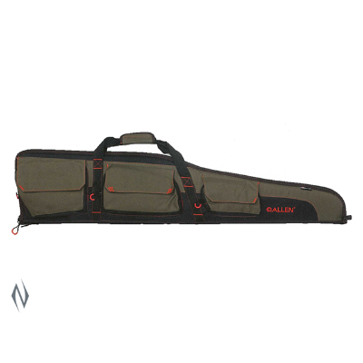 ALLEN RIFLE CASE