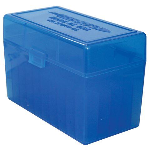 BERRYS 270 AMMO BOX 50RNDS