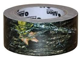 ALLEN DUCT TAPE REALTREE APG CAMO 6MX2