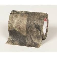 ALLEN PROTECTIVE TAPE CAMO- MOSSY OAK BREAK UP 2IN X 10FT