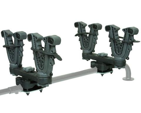 VGRIP DBLE - SUITS GUN BOW AND UTILITY RACK