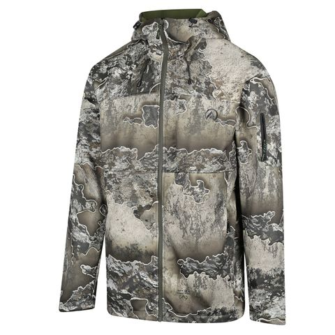 RIDGELINE MENS ASCENT SOFTSHELL JACKET