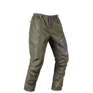 HUNTERS ELEMENT OBSIDIAN TROUSER FOREST GREEN SMALL