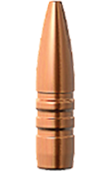 BARNES 6MM .243 85GR TSX BT PROJECTILES 50PK