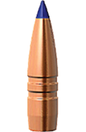 BARNES 25CAL .257 80GR TTSX BT PROJECTILES 50PK