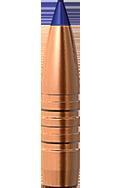 BARNES 270CAL .277 130GR TTSX BT PROJECTILES 50PK