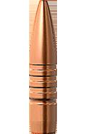 BARNES 270CAL .277 140GR TSX BT PROJECTILES 50PK