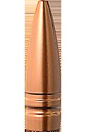 BARNES 30CAL .308 130GR TSX BT PROJECTILES 50PK