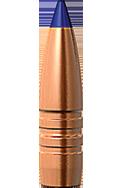 BARNES 7MM .284 120GR TTSX BT PROJECTILES 50PK
