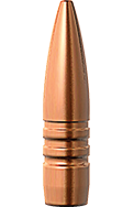 BARNES 30CAL .308 168GR TSX BT PROJECTILES 50PK